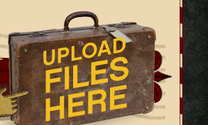 UPLOAD FILES HERE